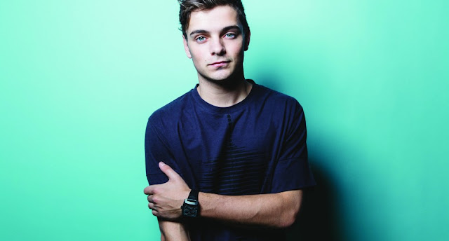 Martin Garrix Tops 2017 DJ Mag's Top 100 DJS' List