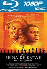 Reina de Katwe (2016) BRRip 1080p