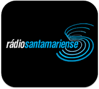 Rádio Santamariense AM de Santa Maria RS ao vivo