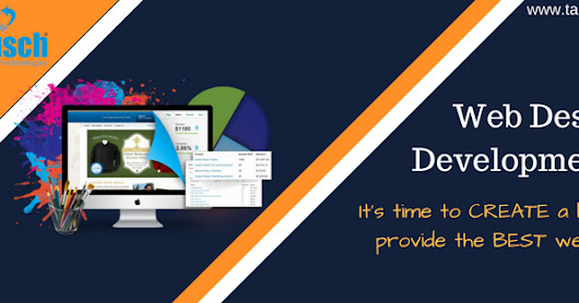 Top Website Design and Development Company in Hyderabad