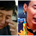 Kata-kata Terakhir Bapa Lee Chong Wei Selepas Anaknya Menangis Di Olympik Rio.