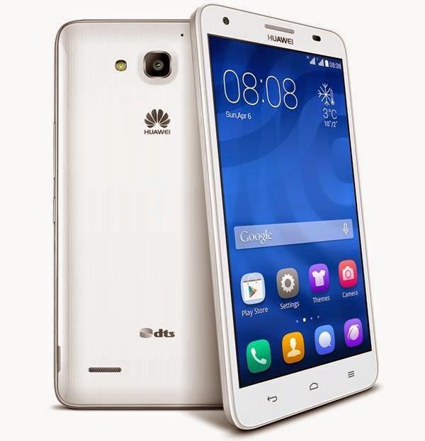 Download Huawei Ascend G630-U10 Firmware Update ~ Firmware Download