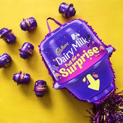 Iklan Cadbury Lickables & Gamuda Land Untuk 3 Akaun Nuffnang