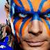 Jeff Hardy comenta porque  no ocupa pintura facial