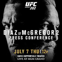 free ufc 202 video diaz mcgregor