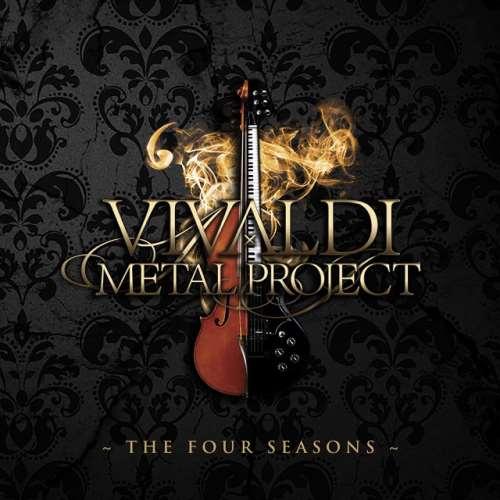 "VIVALDI METAL PROJECT: Trailer και ημερομηνία κυκλοφορίας του album ""The Four Seasons"""
