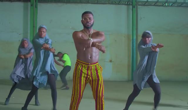 Falz - This is Nigeria MP3, Video & Lyrics