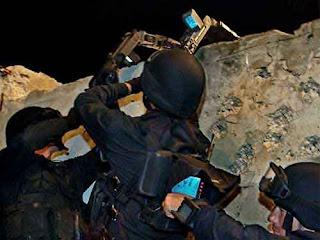 CornerShot: Tembak Sasaran dari Balik Tembok, Inilah Senjata 'Petarung' Jarak Dekat