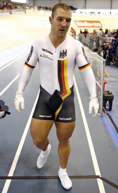 follada gay ciclista