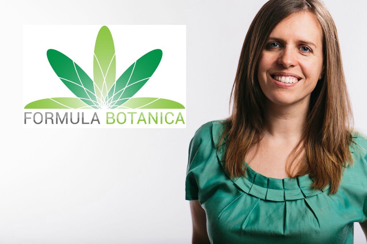 Interview with Lorraine Dallmeier of Formula Botanica