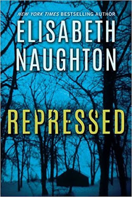 Twitter, Review, Repressed, Elisabeth Naughton, Bea's Book Nook