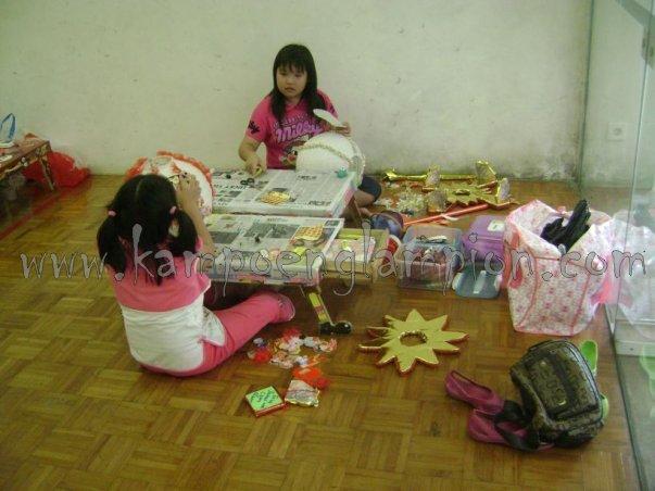 7-Lomba-Menghias-Lampion-di-Ciputra-Family-Club-Surabaya