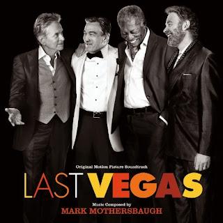Last Vegas Canzone - Last Vegas Musica - Last Vegas Colonna Sonora - Last Vegas Partitura