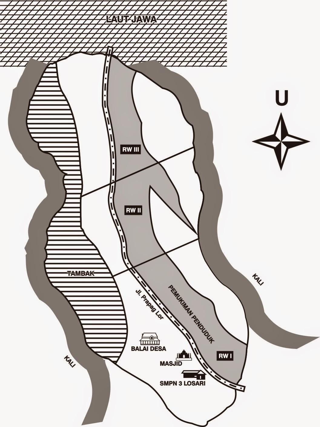 Contoh Peta 02
