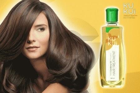 Peluang Usaha Jual Minyak Kukui Kemiri Oil Best Seller Produk Indonesia