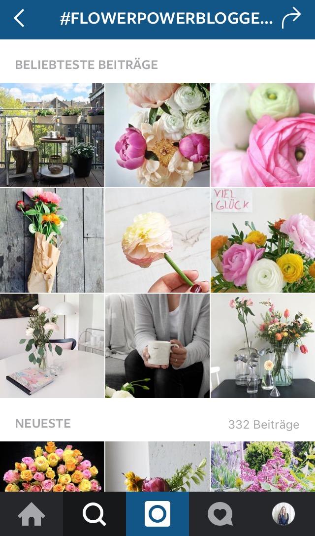 Flower Power Bloggers, #flowerpowerbloggers, mittwochs mag ich, Mmi, Frollein Pfau, Linkparty, Blogger, Blumenliebe, Mitmach Aktion, Schnittblumen, Blumen