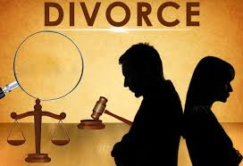 divorce meaning in hindi