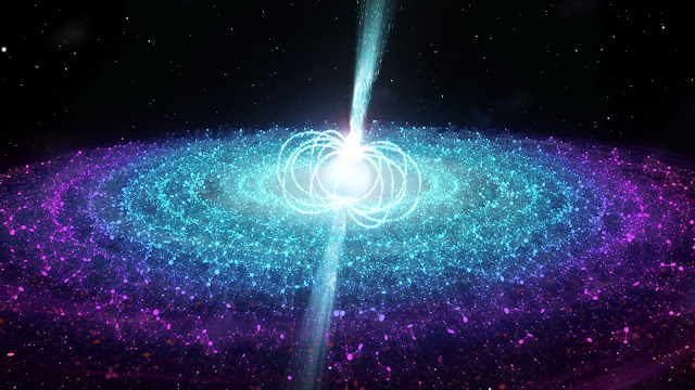 Neutron star jets shoot down theory