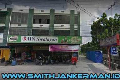 Lowongan IIN Swalayan Pekanbaru Juli 2018