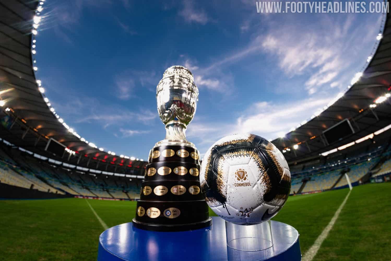 copa america 2019 winner