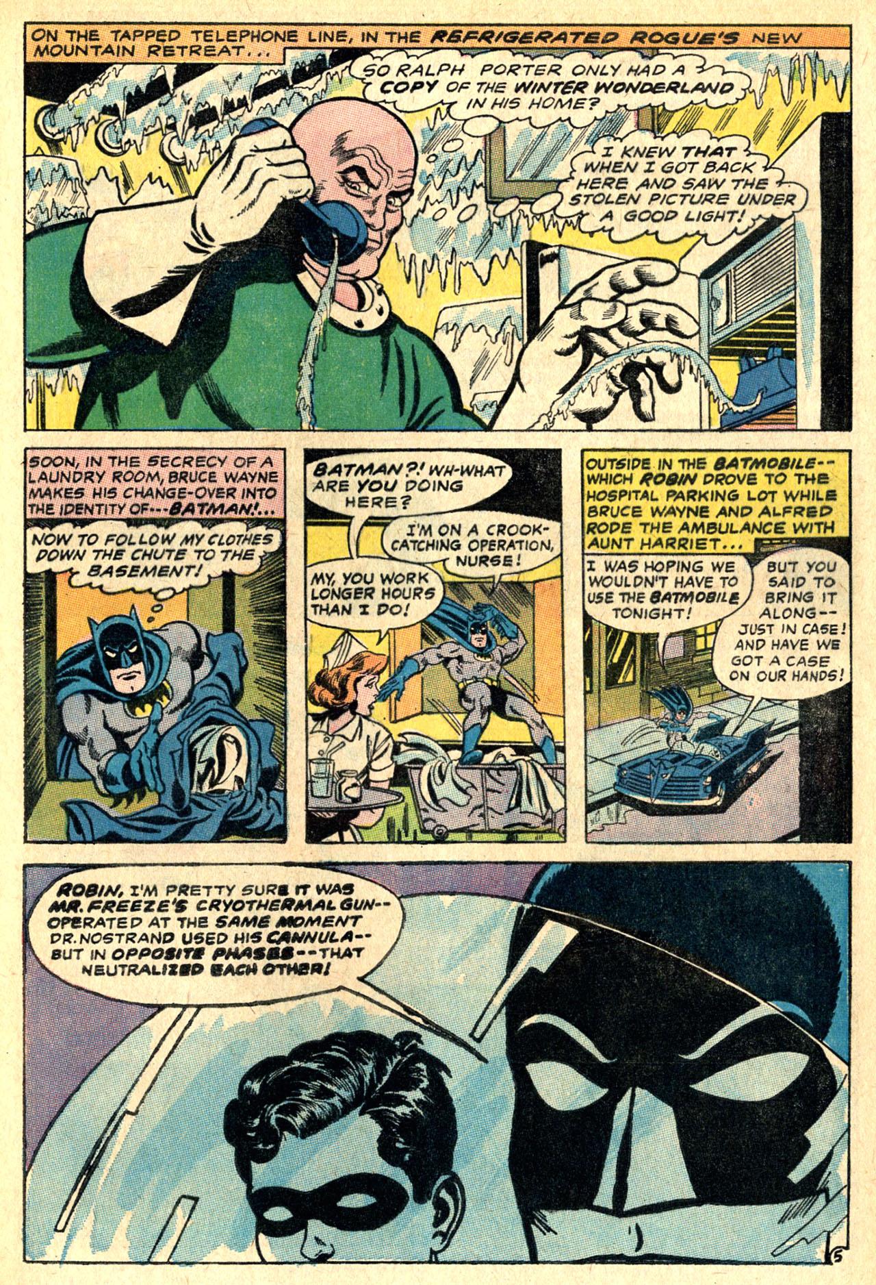 Detective Comics (1937) 373 Page 8