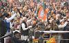 2019 Lok Sabha Election mein Varanasi ke voter PM Modi ko phir se jetayenge yah nahi?