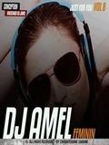 Dj Amel Féminin-Rai Mix Vol.8 2016