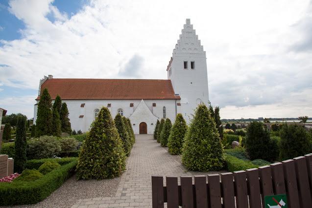 Chiesa di Fanejord