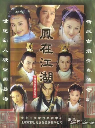 Xem Phim Những Cô Gái Võ Nghệ 2001