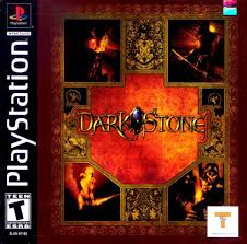 Darkstone - PS1 - ISOs Download