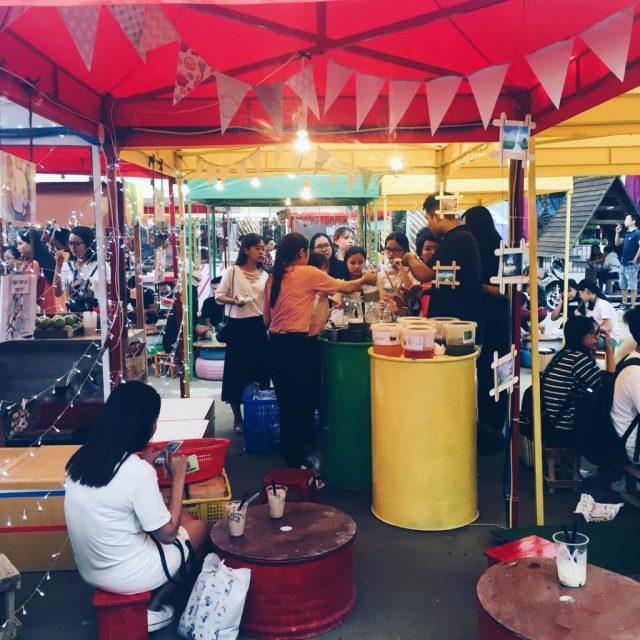 chợ Phiên Bazaar Đà Nẵng - Cho phien Da Nang- Chudu43.com