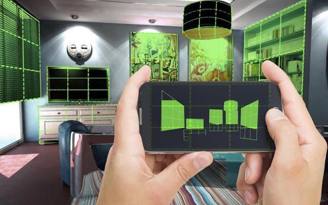 Không ngoài dự đoán, smartphone Trung Quốc 2018 sẽ sử dụng cảm biến 3D.