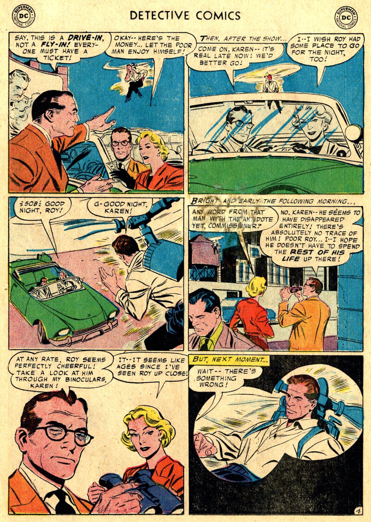 Read online Detective Comics (1937) comic -  Issue #241 - 20