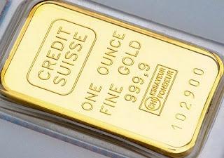 Gold 1 ounce