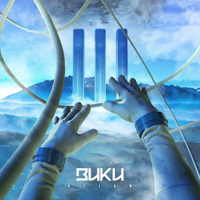 "Buku Drops New Single ""Align"""