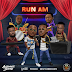 DOWNLOAD MP3: Peruzzi x Davido Feat. GospelOnDeBeatz – Run Am