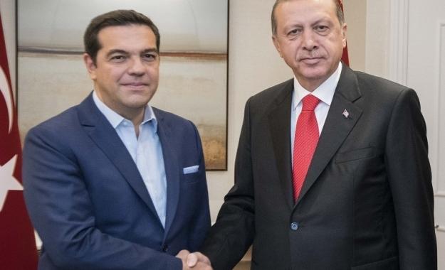 Οι μεγάλες παγίδες που κρύβει μία Συνάντηση Τσίπρα - Ερντογάν για το Κυπριακό