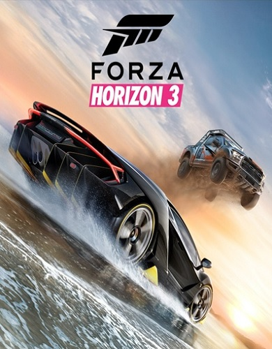 forza - Download Forza Horizon 3 by Torrent For PC