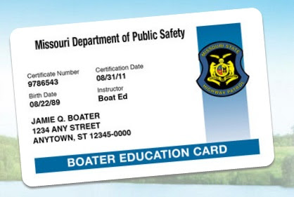 Obtain Your Boating Certification in 3 Easy Steps!