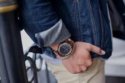 Model Jam tangan kayu pria harga murah terbaik 2019