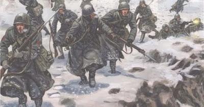 La storia dei 130 carabinieri in Albania nel 1943 (una storia dimenticata)