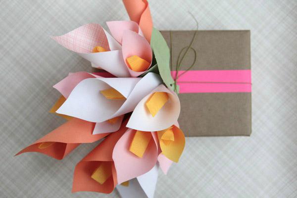 preparar regalos originales