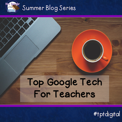 Exploring Google Apps to use without Google Classroom!