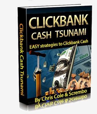 clickbank cash tsunami