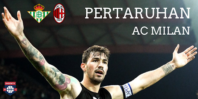 Prediksi Real Betis vs AC Milan