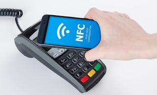 ماهي تقنيه ان اف سي NFC و ماهي مميزاتها و  كيف تعمل  ؟ %D9%85%D8%A7%D9%87%D