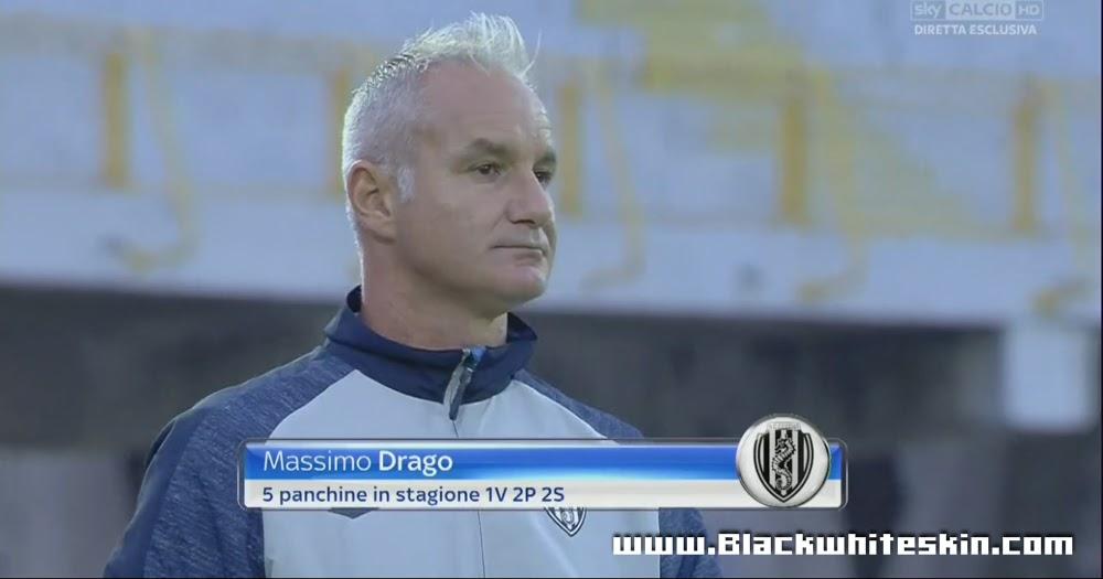 Il giorno dopo di.. Ascoli - Cesena 0-0 2° giornata Serie B 16/17
