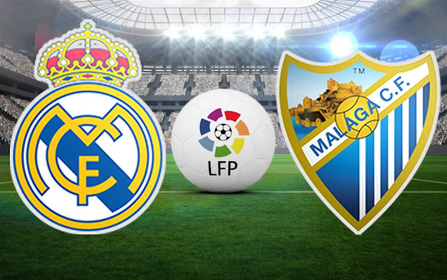 Real Madrid vs Malaga Full Match & Highlights 25 November 2017