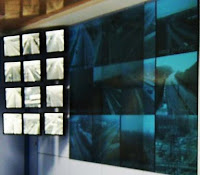 Videowalls para centros de control