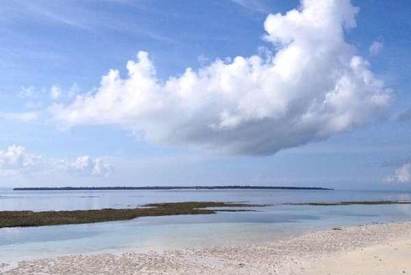 Wisata Pantai Bara Bulukumba